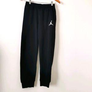 Nike youth Air Jordan pants large